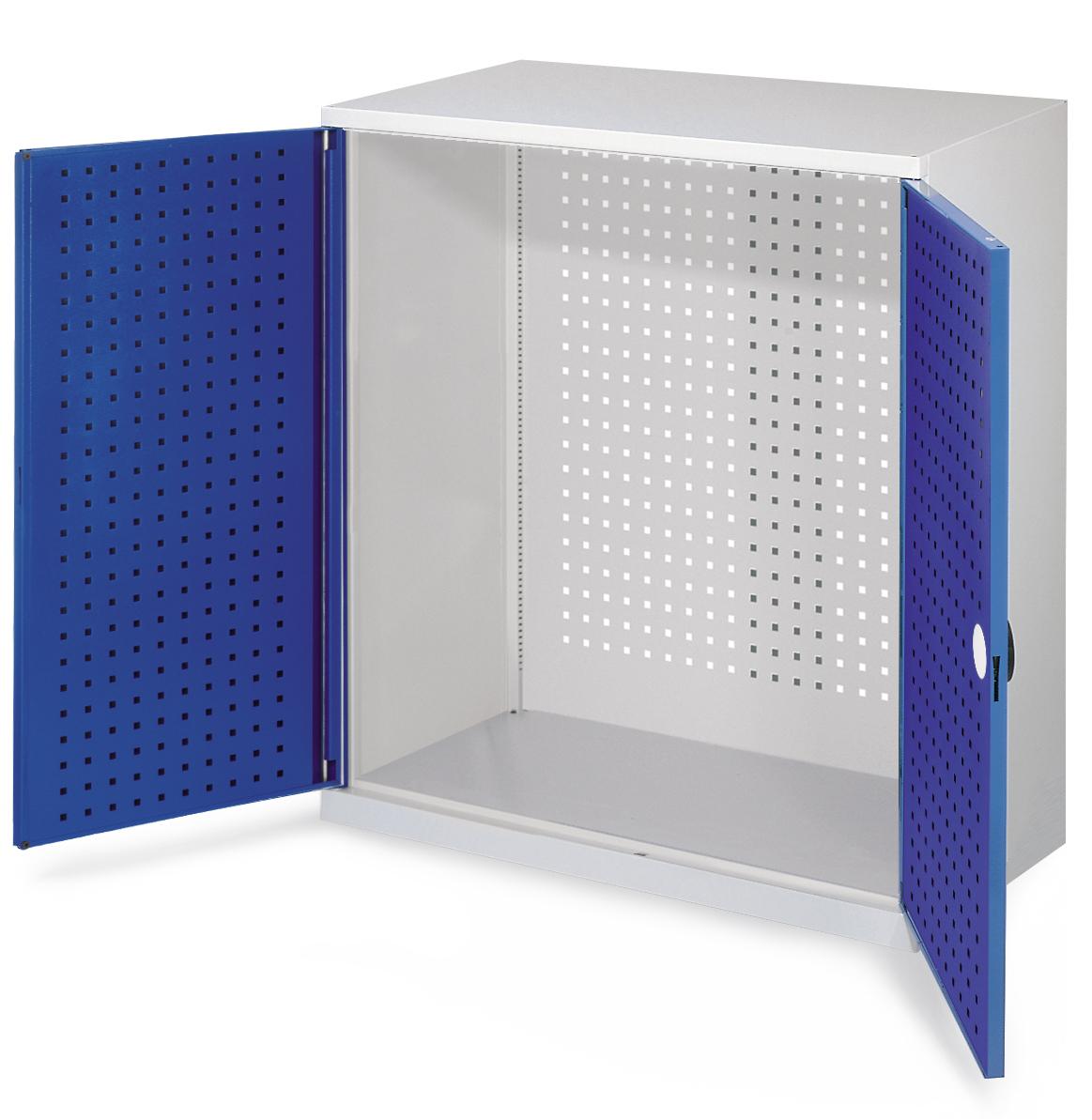gawela garderoben werkstatt lagereinrichtungen werkzeugschrank 1000x1000x500 mm hxbxt ohne. Black Bedroom Furniture Sets. Home Design Ideas