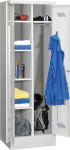 Bild von Kleider-/Wäscheschrank, Breite 600 mm